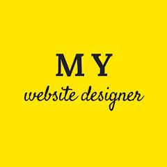 My Website Designer