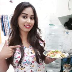 sweta's bachelor kitchen