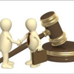 القانون والحقوق