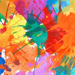 Colorful Painter