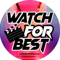 Watch for best
