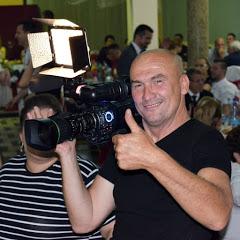 Asim Snimatelj Mujkanović