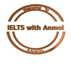 IELTS with Anmol