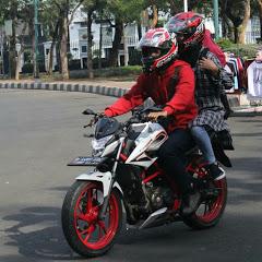 Cm Rider