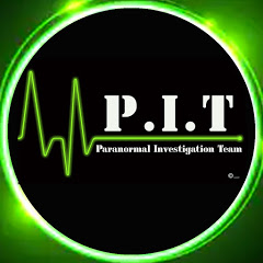 PIT - Paranormal Investigation Team