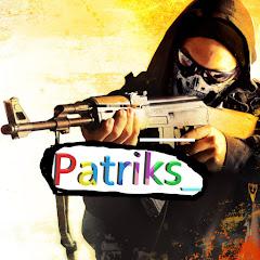 PATRIKS _