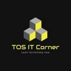 TOS IT Corner
