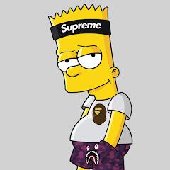 Bart Simpsons