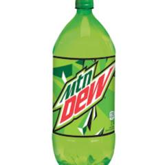 Mountain Dew BS