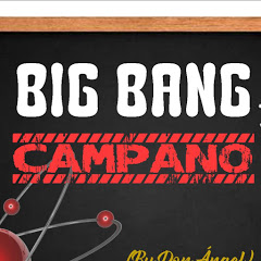 Aprende: BIG BANG CAMPANO