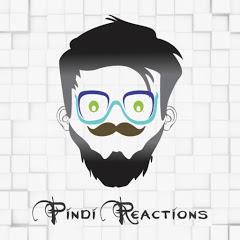 Pindi Reactions
