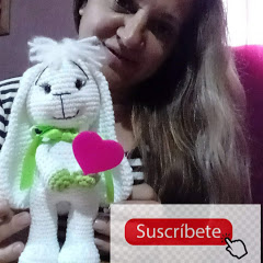 TotiCrochet Patricia Casco