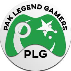 Pak Legend Gamer