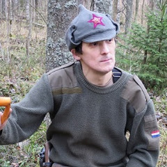 Александр Реставратор WW2