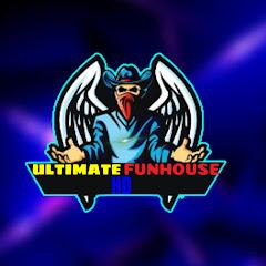 ULTIMATE FUNHOUSE HD