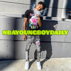 NBA Youngboy Daily