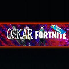 Oskar Fortnite