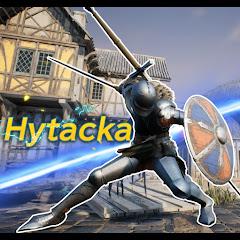 【ゲーム制作実況中】Hytacka