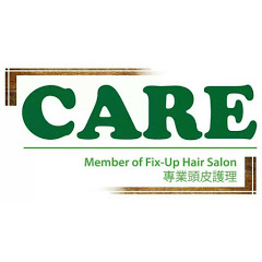 專業頭皮護理Care