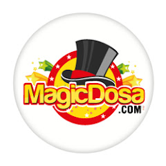 Magic Dosa