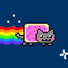 Nyan Cat For Ever
