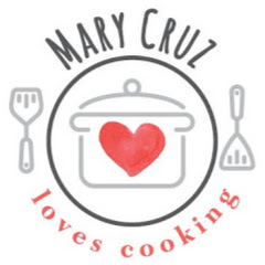 mary cruz loves cooking