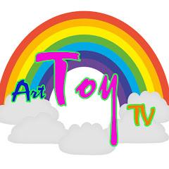Art Toy TV