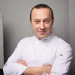 Шеф-повар Василий Емельяненко