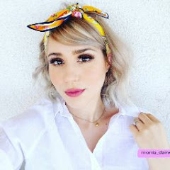 Monia Halilali
