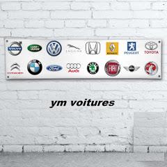YM voitures