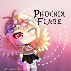 •Phoenix Flare•