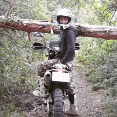 Эндуро и путешествия - Мотоциклы
