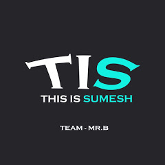 This is sumesh