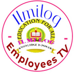Ilmilog Employees TV