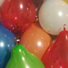 Vipi Balloon Show