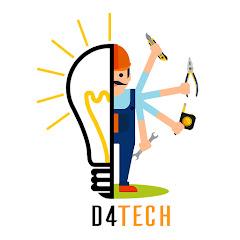 D4Tech Deaf