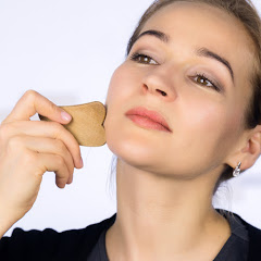 Oksana Levina, beauty and health coach