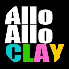 AlloAllo CLAY알로알로 클레이