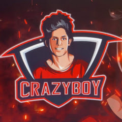 Crazy boy {} كريزي بوي