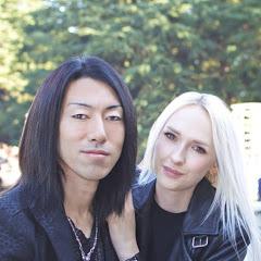Tatsu & Ritaの国際結婚ファミリーVLOG