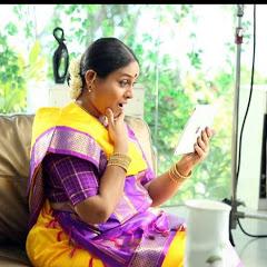 The SareeDrapist Chennai By JESI