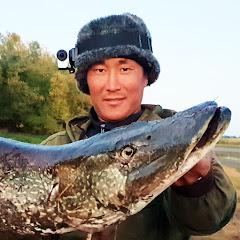 Клевая рыбалка/Hot fishing