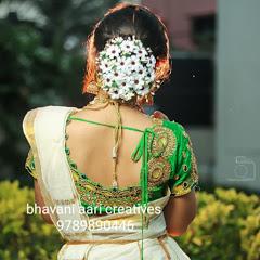 Aari embroidery classes Bhavani aari creatives