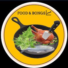 Food & Bongs