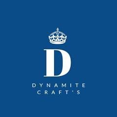 Dynamite craft's