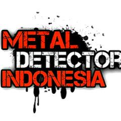METAL DETECTOR INDONESIA
