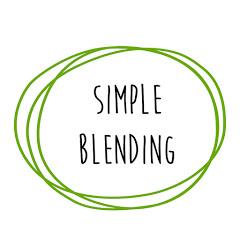 Simple Blending // Dietista - Nutricionista