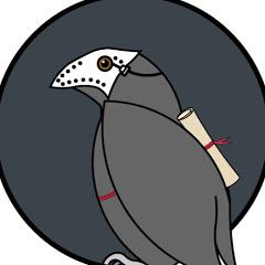 渡鴉與雜貨