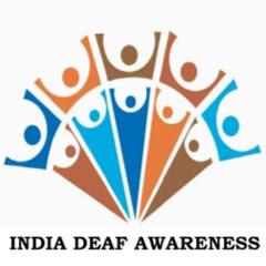 INDIA DEAF AWARENESS
