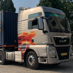 The Korean Trucker코리안트럭커